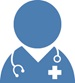 HaDSCO Icon for Health Service Providers